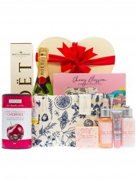 L'Occitane Love Heart Gift Set