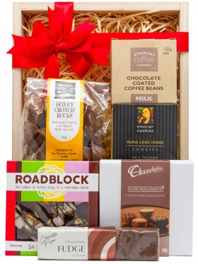 Chocolate Bliss Gift Hamper
