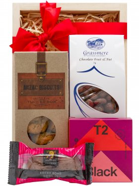 Afternoon Snack Gift Hamper