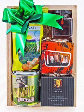 Aussie Treats Gift Hamper