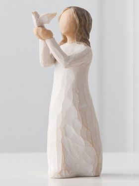 Willow Tree Figurine - Soar