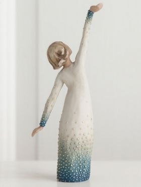 Willow Tree Figurine - Shine