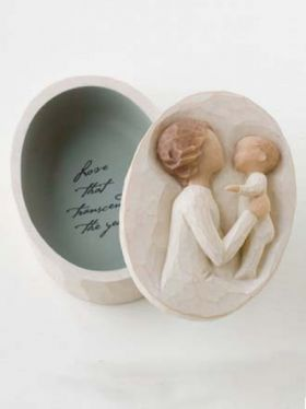 Willow Tree Keepsake Box - Grandmother