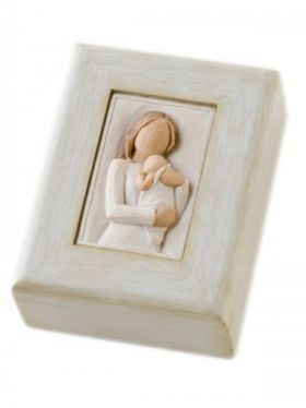 Willow Tree Memory Box - Angel of Mine
