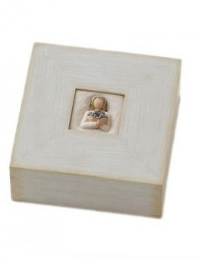 Willow Tree Memory Box - Thank You