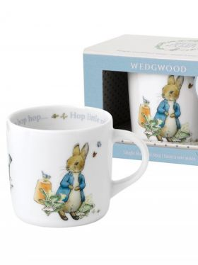 Peter Rabbit Classic - Boys Single Handled Mug