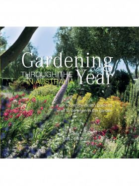 Gardening Through the Year Australia: The Royal Horticultural Society