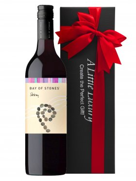 Bay of Stones Shiraz 750ml