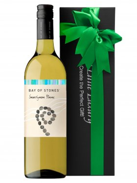 Bay of Stones Sauvignon Blanc 750ml
