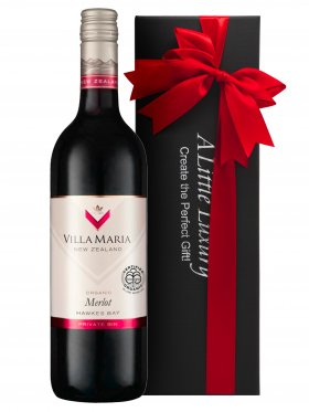 Villa Maria Private Bin Merlot 750ml