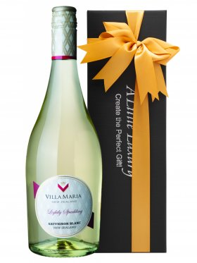 Villa Maria Private Bin Lightly Sparkling Sauvignon Blanc 750ml