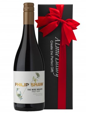 Philip Shaw The Wirewalker Pinot Noir 750ml