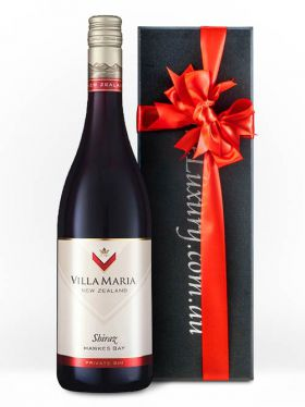 Villa Maria Private Bin Shiraz 750ml
