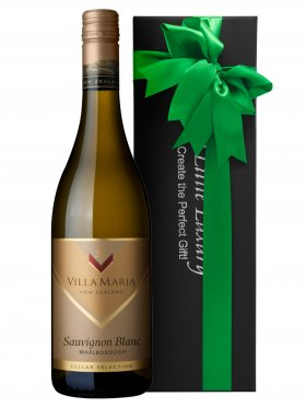 Villa Maria Cellar Selection Sauvignon Blanc 750ml