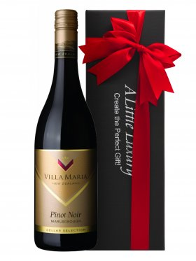 Villa Maria Cellar Selection Pinot Noir 750ml