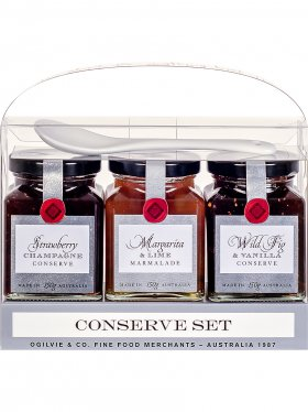 Ogilvie & Co Conserve Set