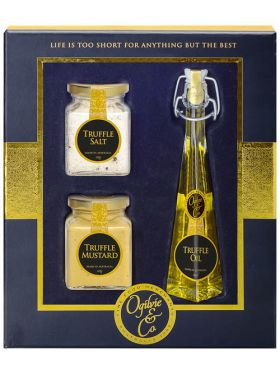 Ogilvie & Co Truffle Gift Pack