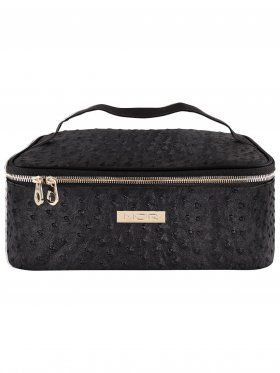 MOR Destination Luxe Madrid Train Case