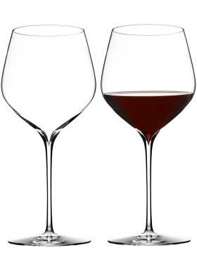 Waterford Crystal Elegance Cabernet Sauvignon Pair