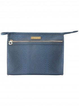 MOR Destination Luxe Abu Dhabi Stand-up Case - Navy