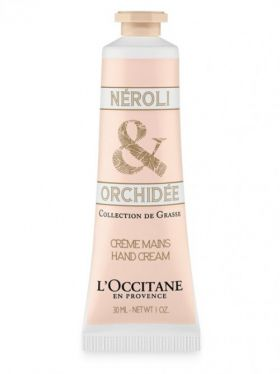 L'Occitane Neroli & Orchid Perfumed Hand Cream 30ml