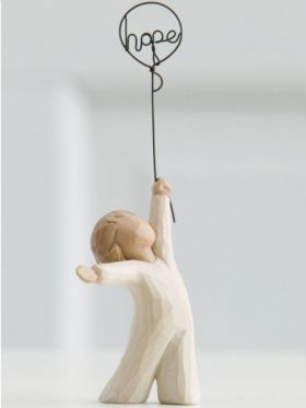 Willow Tree Figurine - Hope