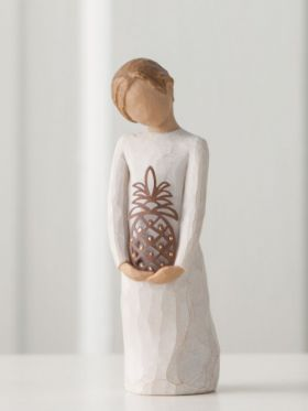 Willow Tree Figurine - Gracious
