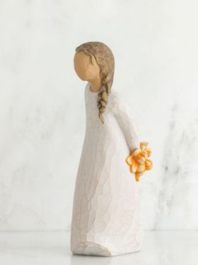 Willow Tree Figurine - For You