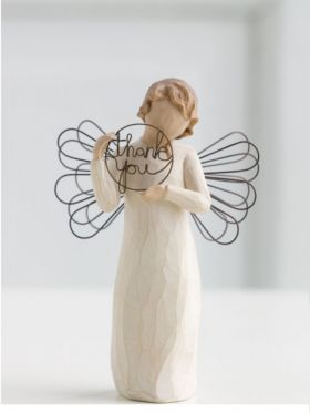 Willow Tree Figurine - Just For You Angel