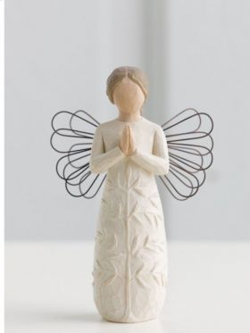 Willow Tree Figurine - A Tree, A Prayer Angel