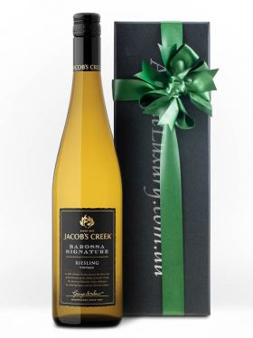 Jacob's Creek Barossa Signature Riesling 750ml
