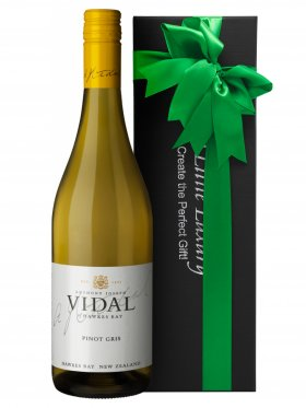 Vidal Estate Pinot Gris 750ml