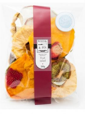 Whisk & Pin Queensland Dried Fruit Salad 200g