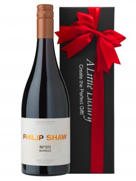 Philip Shaw No. 89 Shiraz, Orange 750ml
