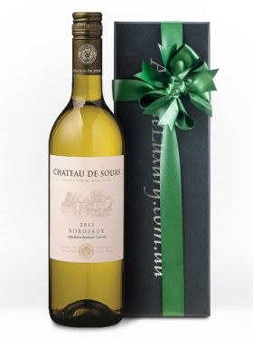Chateau de Sours Bordeaux White 750ml