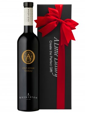 Bremerton Old Adam Shiraz 750ml