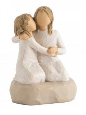 Willow Tree Figurine - Sister Mine