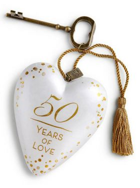 Art Heart - 50 Years of Love