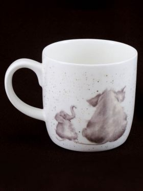 Royal Worcester Role Model (Elephant) Mug
