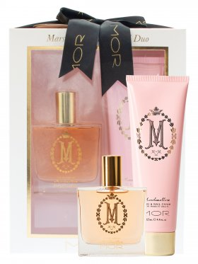 MOR Marshmallow Perfumed Duo