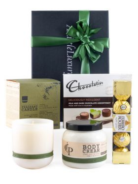 Recipe to Relax - MOR Pamper Hamper