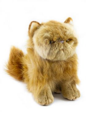 Nat & Jules - Plush Persian Cat