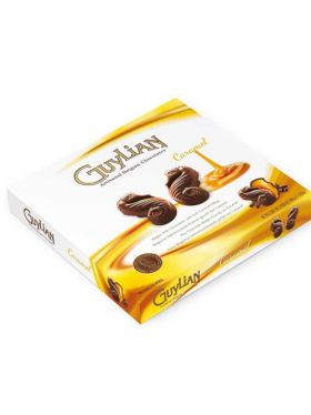 Guylian Caramel Chocolate Sea Shells 168g