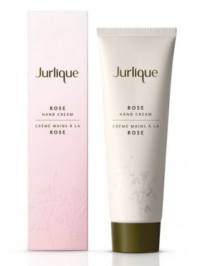 Jurlique Rose Hand Cream 40ml
