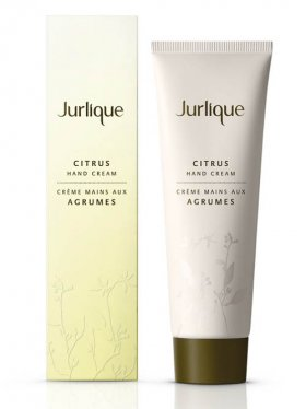 Jurlique Citrus Hand Cream 125ml