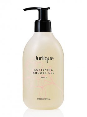 Jurlique Softening Rose Shower Gel 300ml
