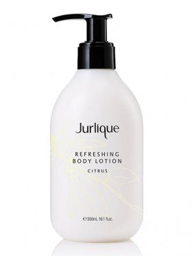Jurlique Refreshing Citrus Body Lotion 300ml