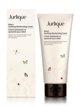 Jurlique Baby's Soothing Moisturising Cream 100ml