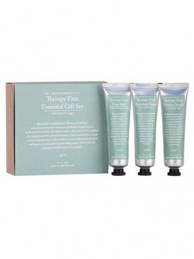 The Aromatherapy Co. Therapy Feet - Travel Gift Set