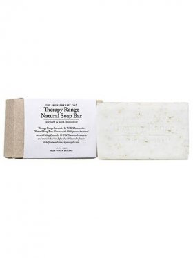 The Aromatherapy Co. Soap Bar - Lavender & Wild Chamomile 150g